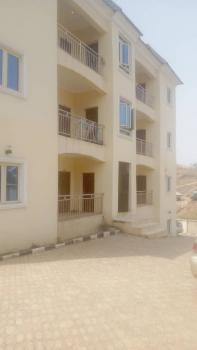 Brand New 1 Bedroom Flat with Two Toilets, By News Engineering, Dawaki, Gwarinpa, Abuja, Flat for Rent