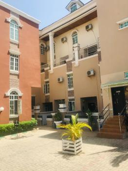 1 Bedroom Furnished and Serviced Suite, Asokoro District, Abuja, Terraced Duplex for Rent