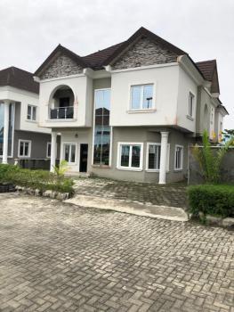 4 Bedroom Detached Duplex, Royal Palm Estate, Sangotedo, Ajah, Lagos, Detached Duplex for Sale