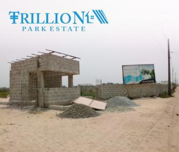 Trillion Park Estate (excision Ls/d/la2927), Alhaji Block, Alatise, Alatise, Ibeju Lekki, Lagos, Mixed-use Land for Sale