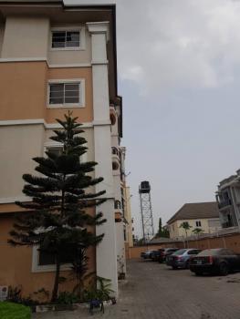 Renovated 3 Bedroom Flat, Oniru, Victoria Island (vi), Lagos, Flat for Rent