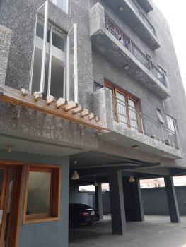 Neat 3 Bedroom Flat with a Room Bq, Oniru, Oniru, Victoria Island (vi), Lagos, Flat for Rent