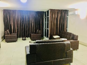 Sharp 3 Bedroom Furnished Apartment, Cluster D1 1004 Estate, Victoria Island Extension, Victoria Island (vi), Lagos, Flat Short Let
