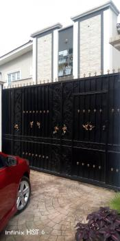 Nicely Built 3 Bedroom Flat, Harmony Estate, Gbagada, Lagos, Flat for Rent