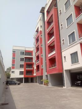 Brand New 3 Bedroom Apartment + Bq + Swimming Pool + Gym, Oniru, Victoria Island (vi), Lagos, Block of Flats for Sale