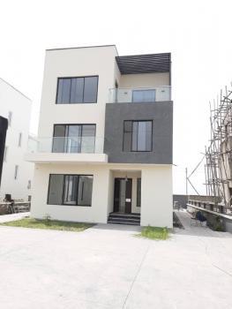 Luxury 4 Bedroom Detached House with Excellent Amenities, Pinnock Beach Estate, Jakande, Lekki, Lagos, Detached Duplex for Sale