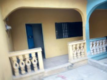 a Bungalow of 3 Flats, Choba Road, Choba, Port Harcourt, Rivers, Block of Flats for Sale