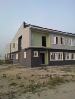 3 Bedroom Fully Detached Duplex, Oribanwa, Ibeju Lekki, Lagos, Detached Duplex for Sale