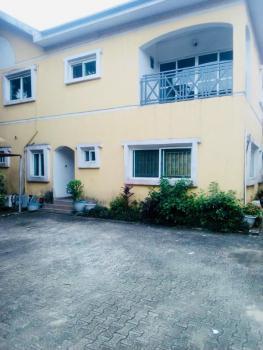 4 Bedrooms House Ensuite with One Room Bq, Eleganza Estate, Ikota, Lekki, Lagos, Semi-detached Duplex for Rent
