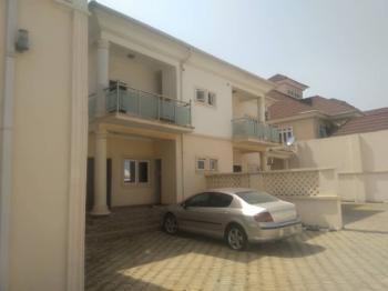 Luxury 4 Bedroom Semi Detached Duplex, Jabi, Abuja, Semi-detached Duplex for Rent