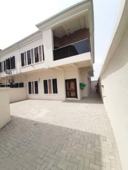 Brand New 4 Bedroom Semi-detached Duplex, Spring Bay Estate, Ikate., Ikate Elegushi, Lekki, Lagos, Semi-detached Duplex for Sale