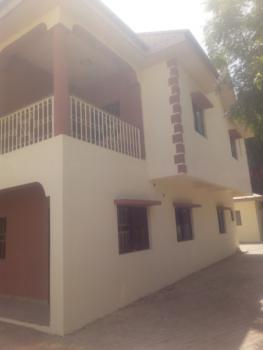 Fully Detached 5 Bedroom Duplex with 2 Room Bq, Wuye, Abuja, Detached Duplex for Rent
