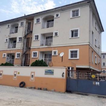 a Serviced Three Bedroom Apartment with Bq, Off Palace Road, Oniru, Victoria Island (vi), Lagos, Flat / Apartment for Sale