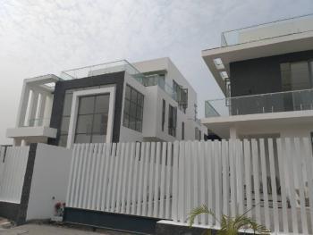 4 Bedroom Fully Detached Duplex with Swimming Pool and Bq, Jakande, Jakande, Lekki, Lagos, Detached Duplex for Sale
