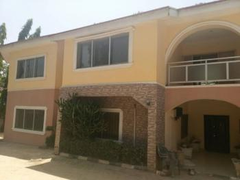 5 Bedroom Fully Detached Duplex with 3 Sitting Rooms, Maitama District, Abuja, Detached Duplex for Rent