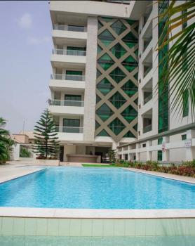 Exquisite 4 Bedroom  Apartment  with Swimming Pool and Gym, Banana Island, Ikoyi, Lagos, Block of Flats for Sale