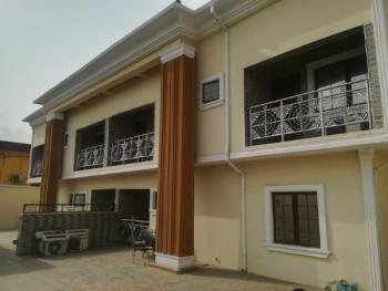 a Newly Built Luxury 4 Units of 3 Bedroom Flats and 2 Nos of 2 Bedroom Flats, Omole Phase 1, Ikeja, Lagos, Block of Flats for Sale