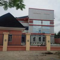 Newly Built 3 Floor Office Space Measuring 1,774 Square Meters , , Port Harcourt, Rivers, Commercial Property For Rent