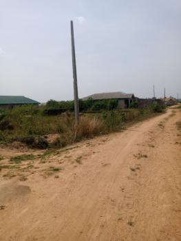 Three Plots of Land Fenced and Gated on Corner Piece, Mowe, Ibafo, Ogun, Residential Land for Sale