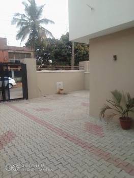 Standard 4bedroom Duplex with 2bq in a Big Compound, Estate Adeniyi Jones, Adeniyi Jones, Ikeja, Lagos, Semi-detached Duplex for Sale
