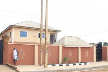 Beautiful One Unit of 5 Bedroom Duplex & 2 Units of 3 Bedroom Flats, Plot 23, Block Aq, Area 8, Opic Estate, Agbara, Ogun, House for Sale