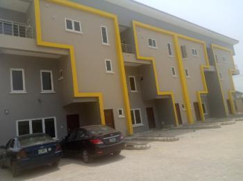 Luxury 2 Bedroom Apartment, Orchid Hotel Road, Lake View Estate, Ikota, Lekki, Lagos, Flat for Rent