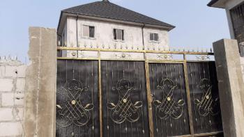 Brand New and Enchanting Two (2) Bedroom Flat, Agip Road, Rumueme, Port Harcourt, Rivers, Flat for Rent