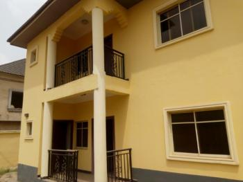 3 Bedroom Flat with Excellent Facilities, Ajao Estate, Off Airport Road, Isolo, Lagos, Flat for Rent