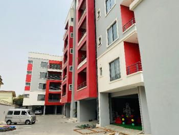 Fully Serviced 3 Bedroom Flat with a Room Bq, Oniru, Victoria Island (vi), Lagos, Flat for Rent