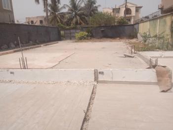 Land Measuring 600sqm, Off Admiralty Road, Lekki Phase 1, Lekki, Lagos, Mixed-use Land for Rent