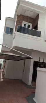 Newly Completed 4bedroom Semi Detached Duplex with a Room Bq., Oral Estate, Ikota, Lekki, Lagos, Detached Duplex for Sale