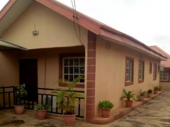 a Well-built 3 Bedroom and 2 Bedroom Detached Bungalow, Lokogoma District, Abuja, Detached Bungalow for Sale