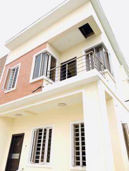 Brand New 4 Bedroom Terrace, Orchid Road, Lafiaji, Lekki, Lagos, Terraced Duplex for Sale