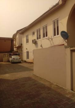 Self Contained Bq with Kitchen in a Serviced Estate, Osapa London, Osapa, Lekki, Lagos, Self Contained (single Rooms) for Rent