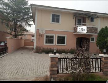 Luxury 3 Bedroom Semi-detached Duplex, Lekky County Homes, Megamound Estate, Ikota, Lekki, Lagos, Semi-detached Duplex for Rent