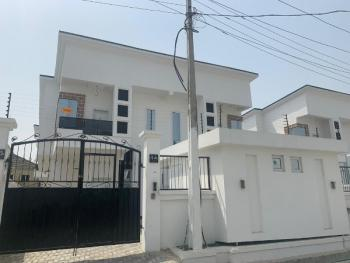 Luxurious 4 Bedroom Semi Detached Duplex with Bq in Serene Environment, Osapa London Axis, Osapa, Lekki, Lagos, Semi-detached Duplex for Sale
