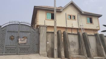 2 Bedroom Flat Apartments with Luxury Facilities - Ensuite, 1st Avenue, Rotimi Street, Odogunyan, Ikorodu, Lagos, Flat for Rent
