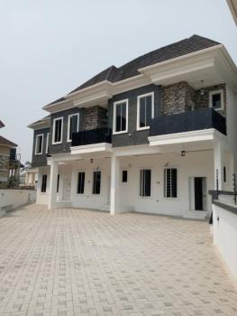 Modern 4 Bedroom Terrace Duplex, Ikota-lekki, Lekki, Lagos, Terraced Duplex for Sale