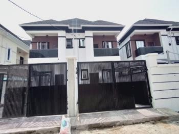 Super 4 Bedroom Semi Detached., Ikota Villa Estate, Ikota, Lekki, Lagos, Semi-detached Duplex for Rent