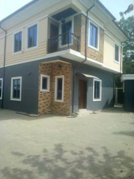 4 Bedroom Duplex, Shonibare Estate, Maryland, Lagos, Detached Duplex for Rent