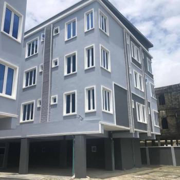 3 Bedroom Flat, Oral Estate, Lekki Phase 2, Lekki, Lagos, Flat for Rent