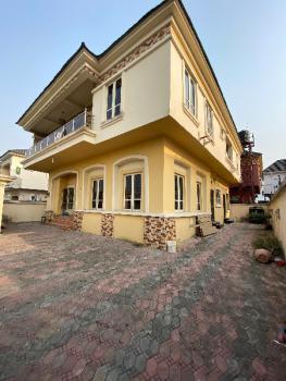 Good 5bedroom Fully Detach Duplx with Room Bq, Bera Estates Chevron Drive, Lekki Expressway, Lekki, Lagos, Detached Duplex for Sale