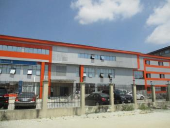Exquisitely Finished 120sqm, 140sqm and 200sqm Office Space, Second Roundabout, Marwa Bus Stop, Lekki Phase 2, Lekki, Lagos, Office Space for Rent