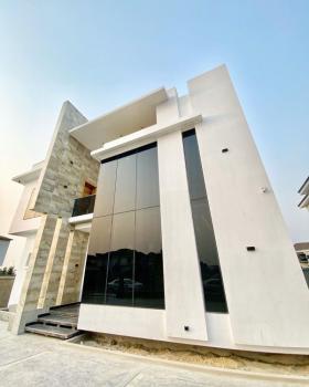 Elegant 5 Bedroom Fully Detached Duplex, Estate, Osapa, Lekki, Lagos, Detached Duplex for Sale