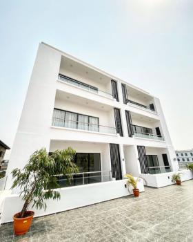 Luxury 3 Bedroom Apartment with Bq, Ikate Elegushi, Lekki, Lagos, Flat for Sale