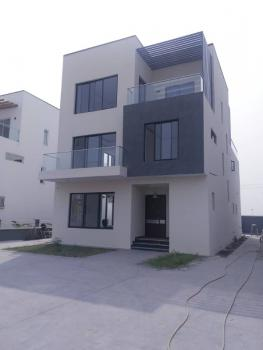 Luxury 5bedrooms Fully Detached Duplex House with Bq +swimming Pool, Osapa, Lekki, Lagos, Detached Duplex for Sale
