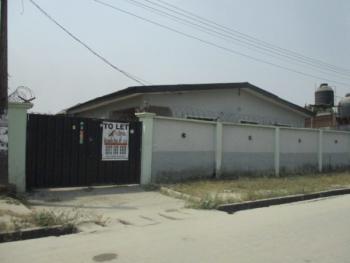 a Super 2 Bedroom Detached Bungalow, Abraham Adesanya Estate, Ajah, Lagos, Detached Bungalow for Rent