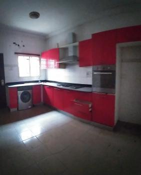 a Semi Detached Duplex with Generator and Ac, Chevron Drive, Lekki, Lagos, Semi-detached Duplex for Rent