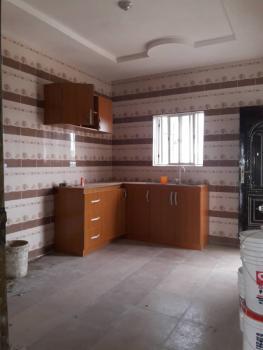Spacious 2 Bedroom Flat, Awoyaya, Ibeju Lekki, Lagos, House for Rent