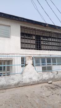 Nice Office / Commercial Duplex, Masha Road, Surulere, Lagos, Semi-detached Duplex for Rent